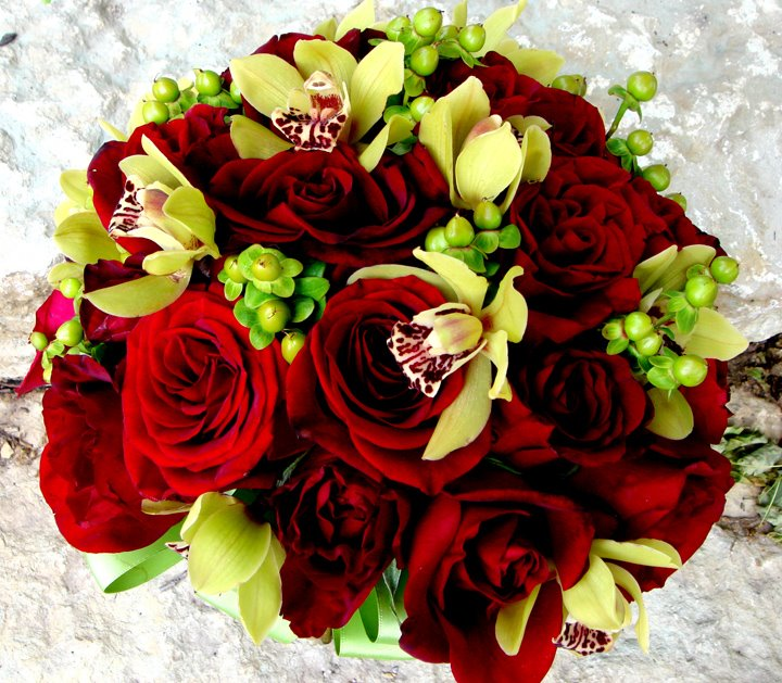 Amazing flower bouquets and pretty wedding flowers gifts :: Flowers ...