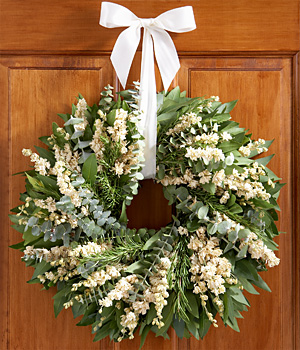 Rememberance Wreath from ProFlowers