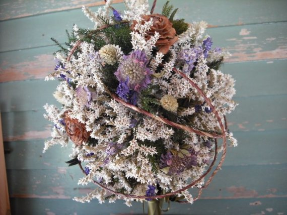 Where can I buy dried orange blossoms or flowers? | Dried Flower